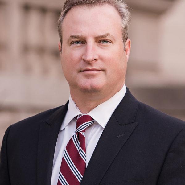 Brent M. Boyd
