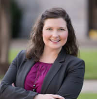 Murphy & Grantland Adds to Attorney Team; Alexis Blitch joins law firm