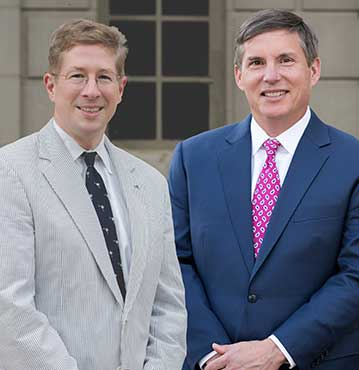 Murphy & Grantland Celebrate 20 Years