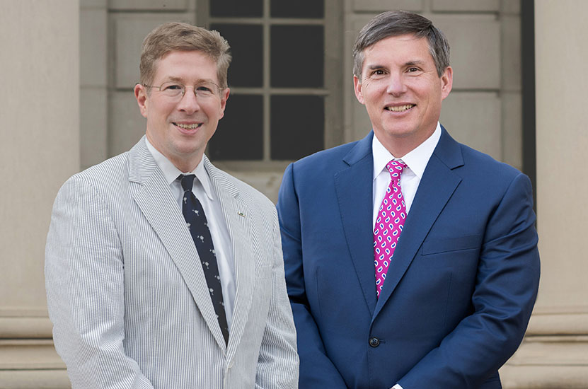 Murphy Grantland Listed Among Largest Law Firms in S.C