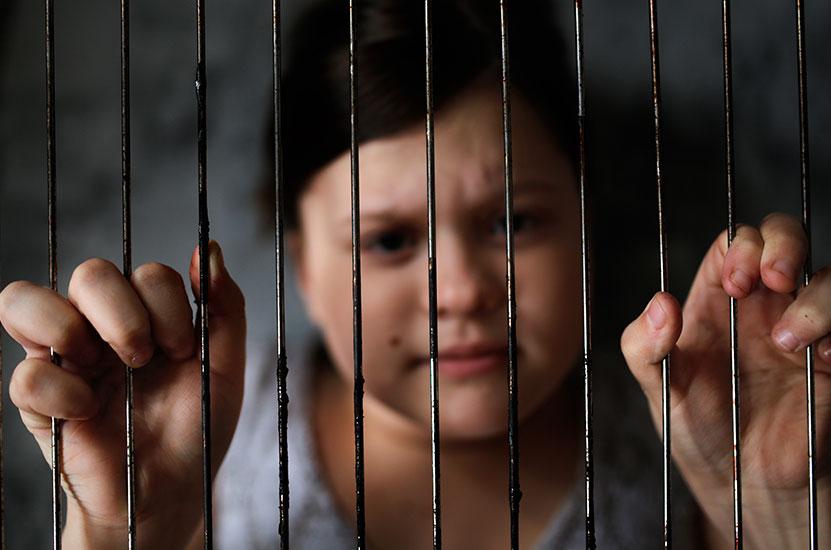 Legal Assistance for Survivors of Trafficking