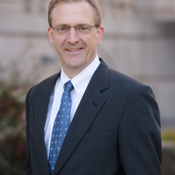 Everett (Rett) A. Kendall, II