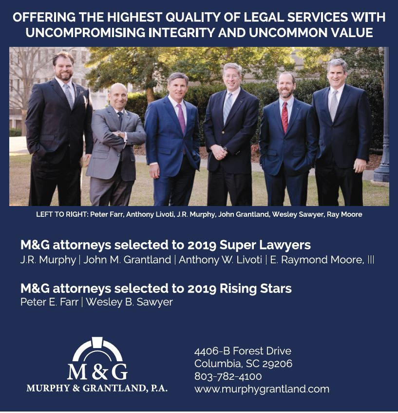 Four M&G Attorneys named 2019 Super Lawyers; Two named 2019 Rising Stars