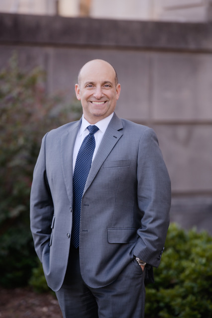 M&G Attorney Anthony Livoti Named 2019 Fred H. Sievert Award Recipient