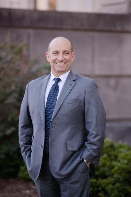 M&G Attorney Anthony Livoti Named 2019 Fred H. Sievert Award Recipient