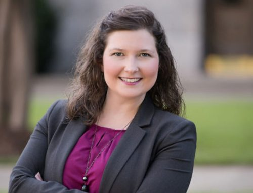 M&G Associate Alexis Blitch elected Vice President of SCDTAA Young Lawyer's Division