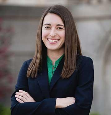 Megan N. Walker