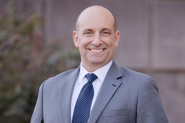 Anthony W. Livoti - Shareholder, Murphy and Grantland, PA