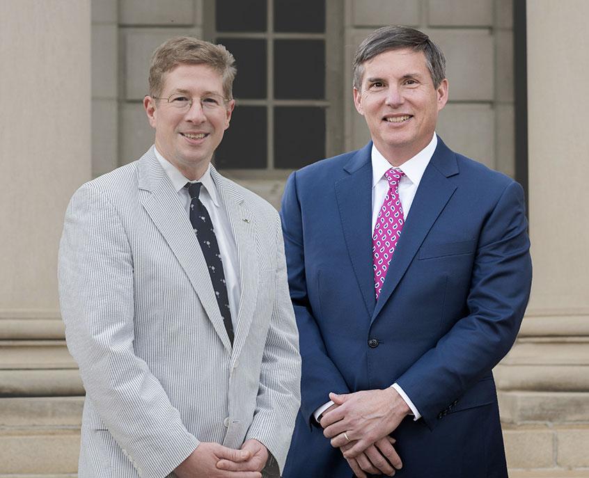 J.R. Murphy & John Grantland