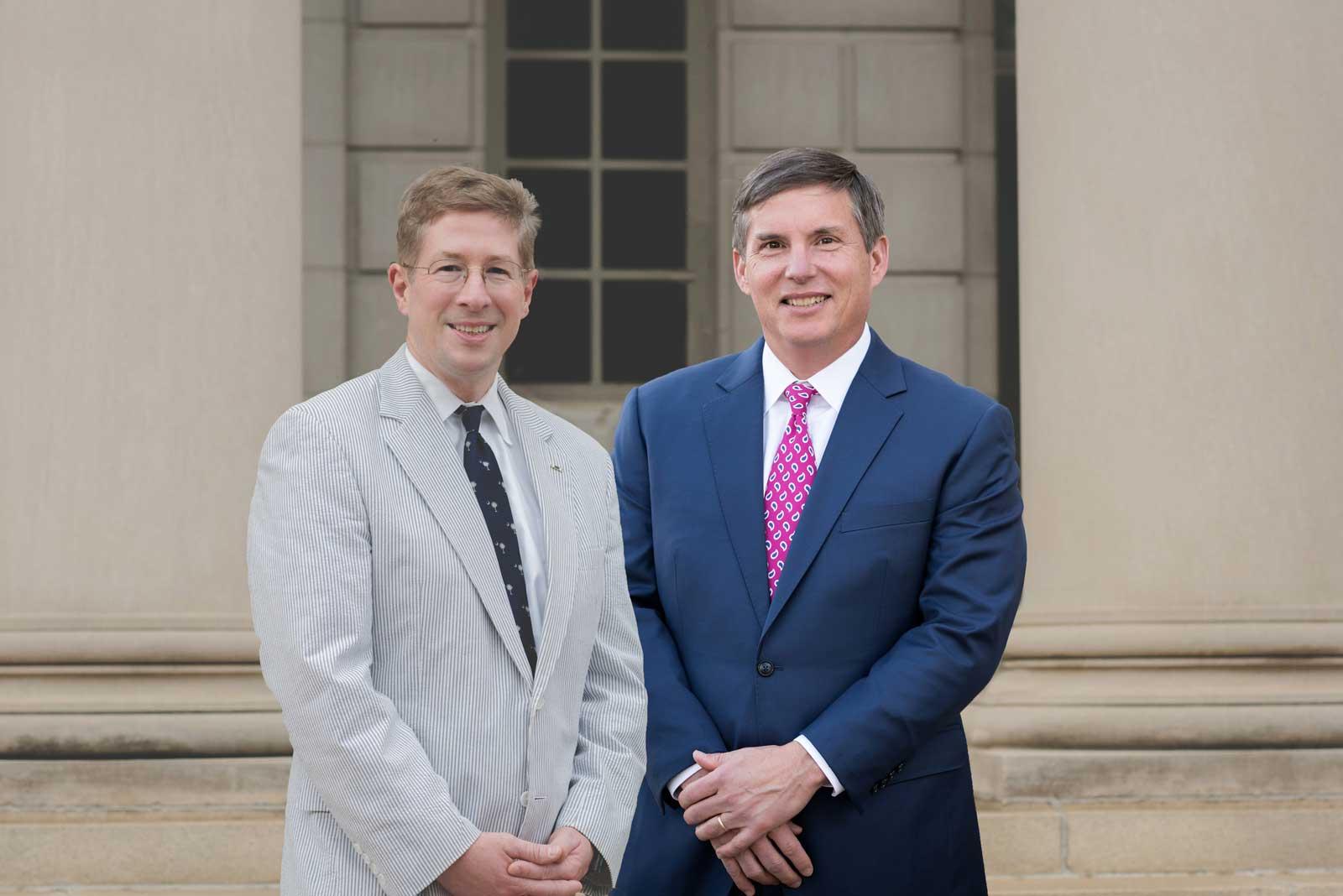 John Grantland & J.R. Murphy