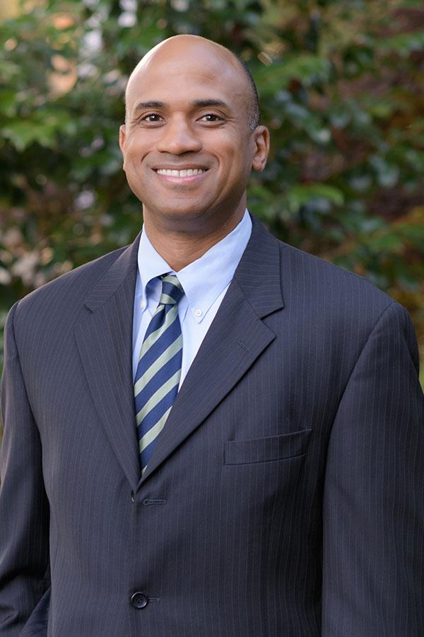 Phillip Florence, Jr.