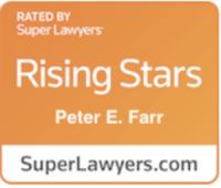 SuperLawyer - Rising Star