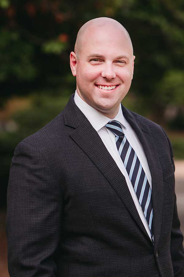 Scott Giblin