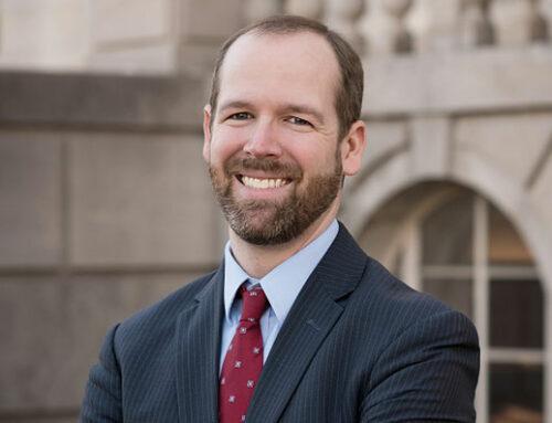 Supreme Court Decision- Attorney Wesley Sawyer